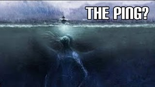 5 CREEPY Underwater Sounds Ever Recorded