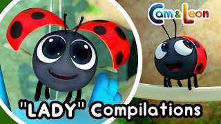 "Cam & Leon | ""LADY"" COMPILATIONS 