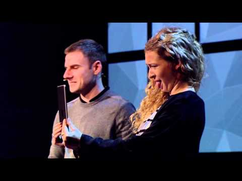 Emotion aware technology - improve well-being and beyond | Daniel McDuff | TEDxBerlin
