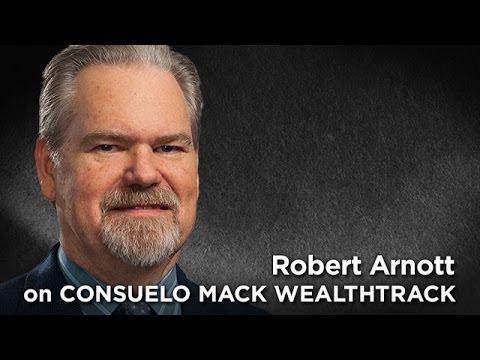 Robert Arnott: A Better Mousetrap?