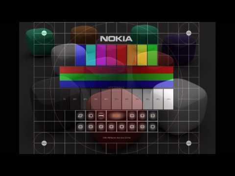YouTube Test  1 - Widescreen - High Definition (Best)