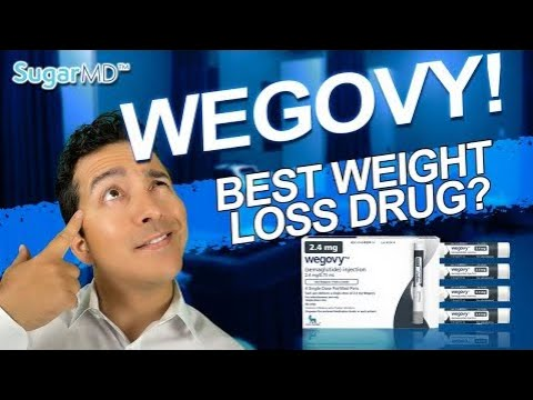 WEGOVY: What You Didn't Know!  Endocrinologist Explains