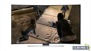 Samsung Smart TV LED 3D UltraHD 4K UE55HU8500