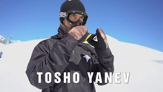 TOSHO YANEV FULL PART 2019