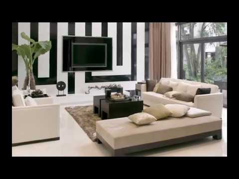 best-living-room-designs-india-apartment-with-modern-furniture-and-wallpaper-on-budget