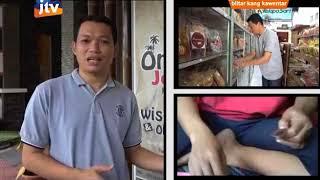 MANTAP ! Berbagai Produk IKM Kademangan Blitar - part 1/3