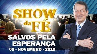 Baixar Show da Fé | Salvos pela esperança | RR Soares
