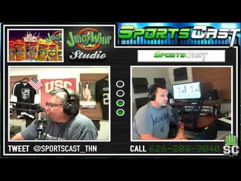 SPORTSCAST EP. 316 (PART 3) - PHILLY'S BEST FORZA CORRADO & AFC NORTH PREVIEW