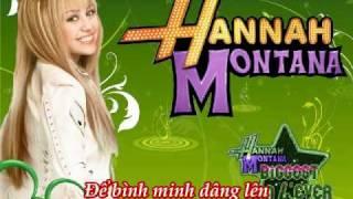 Wherever I Go ( Instrumental ) - Miley Cyrus - Viet Lyric - ZztytyzZ