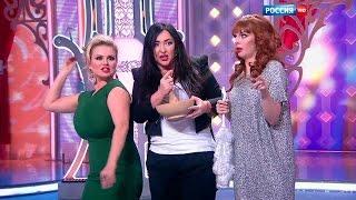 Лолита, Анна Семенович и Анастасия Стоцкая - Настоящий полковник (кавер)