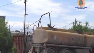 В Рязани пресекли хищение дизельного топлива