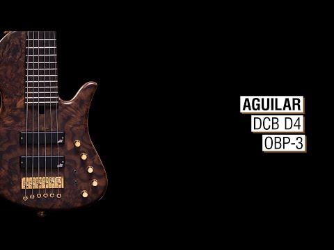 Aguilar DCB D4