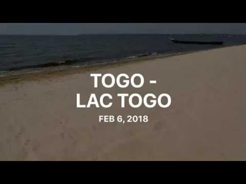 Togo  - Lake Togo