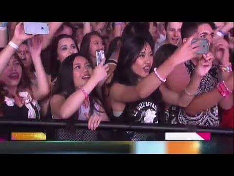 Zedd Live @ True Colors tour beautiful now