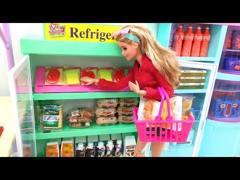 marketing and barbie