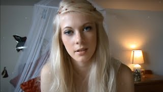 ASMR 10. (Role Play) Faerie Fortune Telling Session with Count Down - Softly-Spoken/Whispered