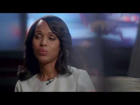 Olivia Pope's Fitz Interview - Scandal