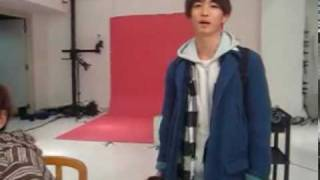 CHOKi CHOKiの千葉雄大くんの動画です.