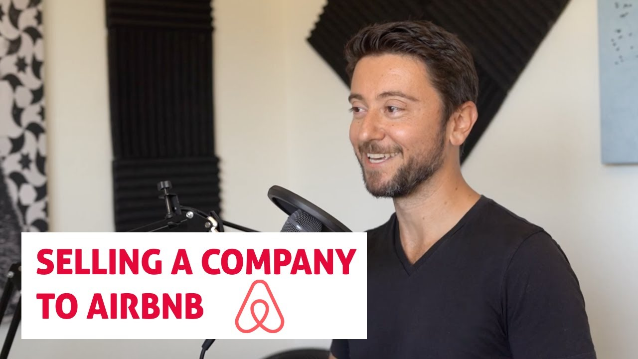 Lenny Rachitsky: selling a startup to Airbnb, becoming a Product Manager, and productivity routines