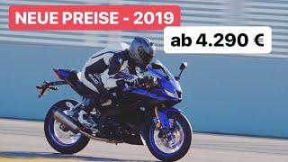 125er Supersportler - PREISE 2019