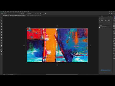 آموزش فوتوشاپ ابزار آرت بورد    (learn Photoshop (art Board Tool