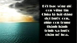 Chúa Là Hải Đăng