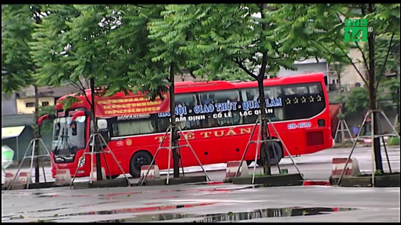 Vận tải hành khách hoạt động trở lại | VTC14