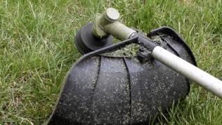 Мотокоса Qualcast Petrol Brush Cutter 29.9cc (экономная коса)