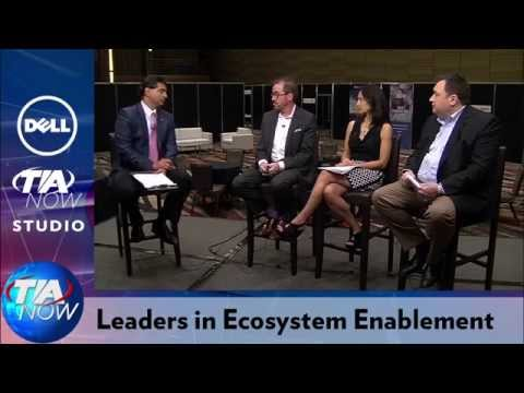 Leaders in Ecosystem Enablement