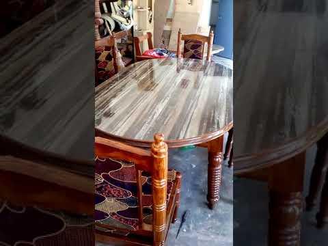 Dining tables sets Shisham woods