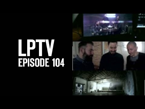 Concert For The Philipines 2014 | LPTV #104 | Linkin Park