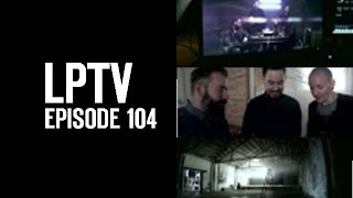 Concert For The Philipines 2014   LPTV #104   Linkin Park