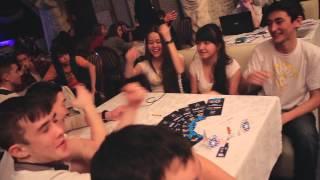 Большая игра 2013 | Уфа, международные детские игры(, 2013-01-09T10:28:23.000Z)