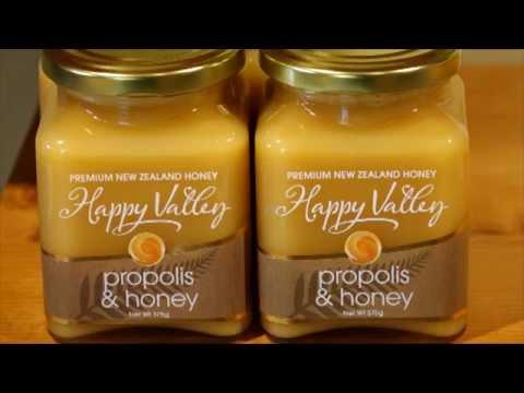 Thinking Forward - Season One - Ep8: Happy Valley Honey
