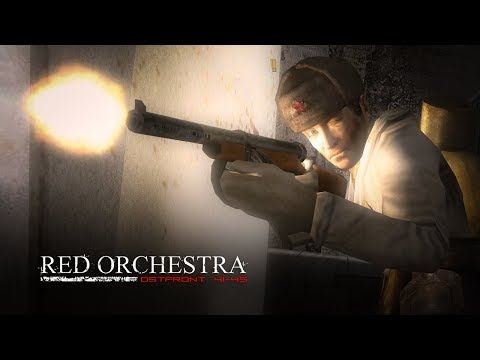 Red Orchestra: Ostfront 41-45. Zhitomir Revenge |