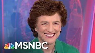 Elizabeth Holtzman: Donald Trump Aides Should Lawyer Up | MSNBC