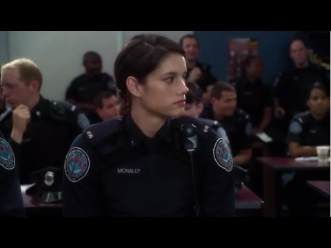 Download ~* Rookie Blue Season 1 Episode 2 (1x02) - Andy Finds Out Her T.O Is Sam *~