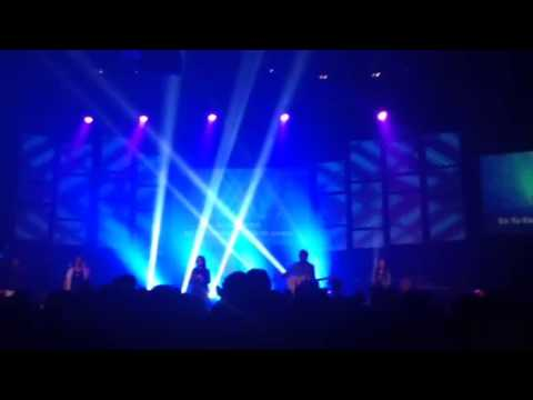 Canta otra vez/Sing it again-Planetshakers