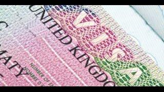 Visa UK Algérie, dossier, rendez-vous, formulaire