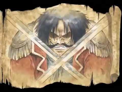 One Piece Intro