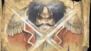 One Piece Opening 1 German