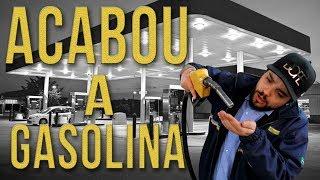 Baixar PARÓDIA ♫ Zé Neto e Cristiano - LARGADO ÀS TRAÇAS | ACABOU A GASOLINA