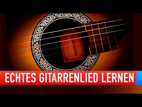 Gute Gitarren Lieder Lernen: Square Dance 2 [Für Fortgeschrittene]
