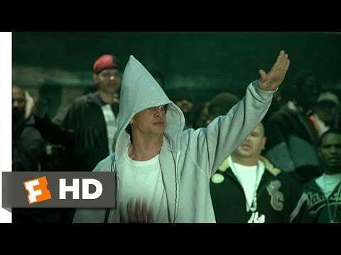 Scary Movie 3 (2/11) Movie CLIP - Rap Battle (2003) HD