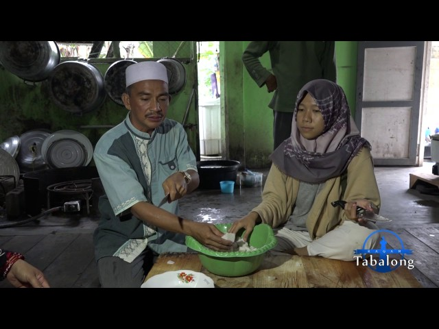 Ragam Tabalong (Eps. Lamang Pamarangan & Sate Sei Pimping) Part 3 of 3 #TV Tabalong