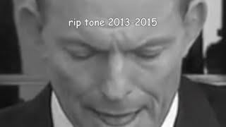 Tony Abbott's Final Speech [YTP]