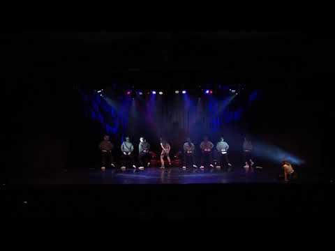 HIP HOP , RAGGA Ecole de danse Giannone