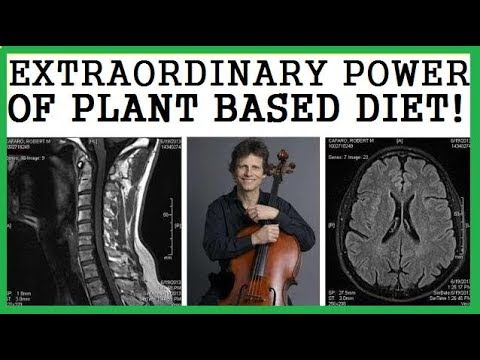 Extraordinary Power Of Plant Based Diet & Meditation (Multiple Sclerosis Recovery)