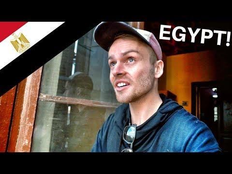 Hello EGYPT! 🇪🇬اهلاً في مصر