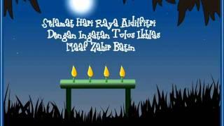 Download Sharifah Aini - Tibanya Syawal Mp3